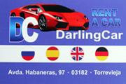 Wypożyczalnia samochodów DarlingCar